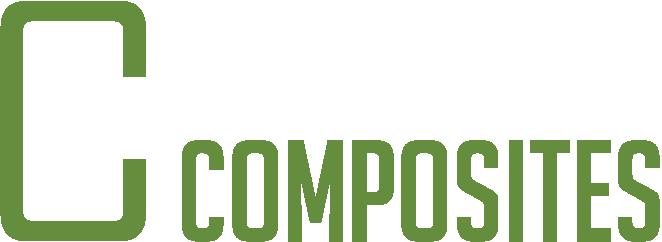 National Composites Logo Reversed