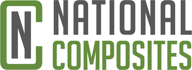 National Composites Primary Logo