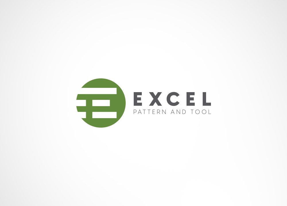 Excel Pattern And Tool Logo