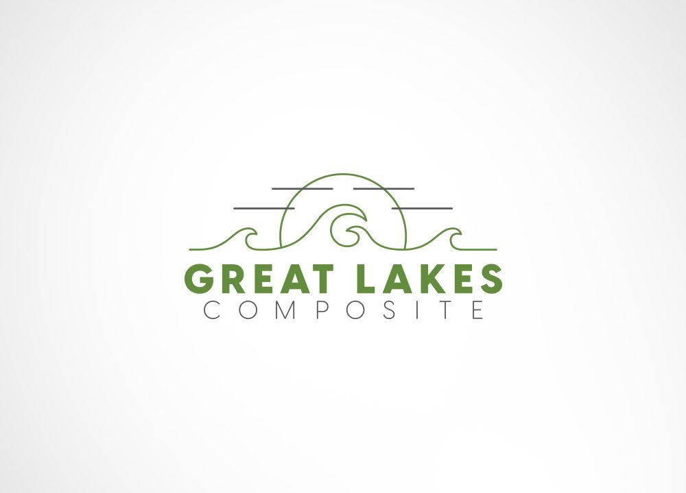 Great Lakes Composite Logo