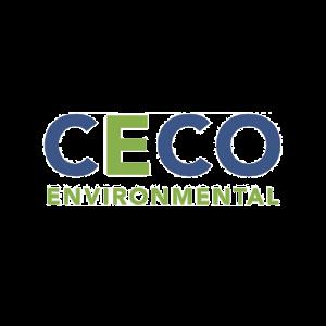 CECO Environmental Logo