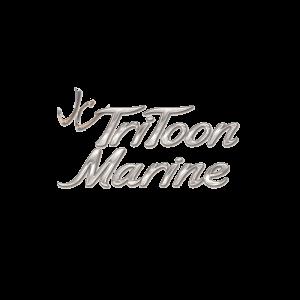 JC Tritoon Marine Logo