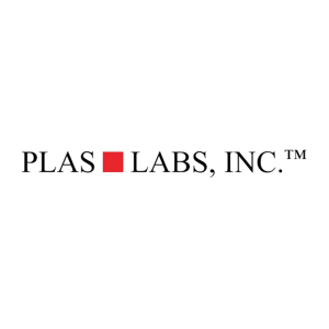Plas Labs, Inc. Logo