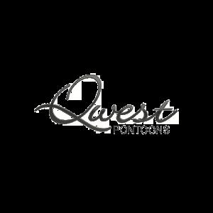 Quest Pontoons Logo