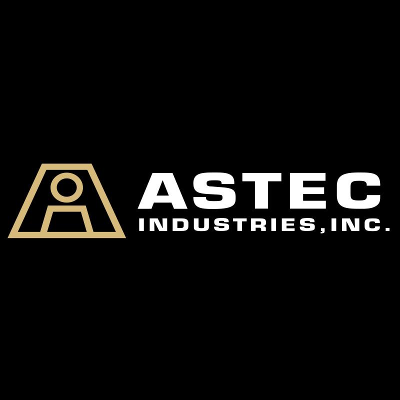 Astec Industries, Inc. Logo