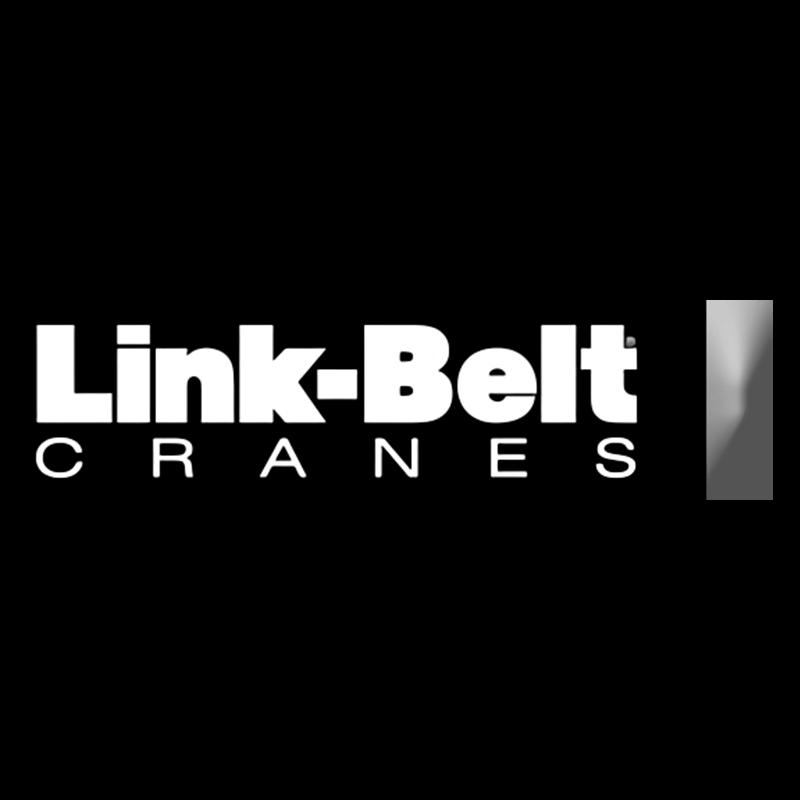 Link Belt Cranes Logo