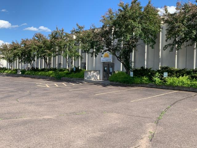 Sunrise Fiberglass Headquarters in Wyoming, Minnesota
