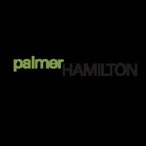 Palmer Hamilton Logo